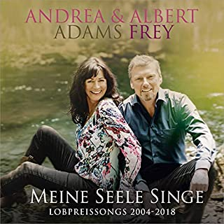 Meine Seele singe: Lobpreissongs 2004 - 2018