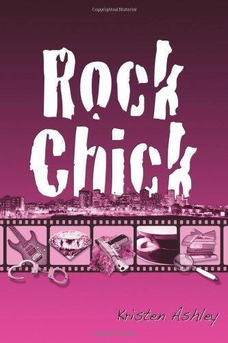 Rock Chick Revolution: 8: Written by Kristen Ashley, 2013 Edition, Publisher: Kristen Ashley [Paperback]