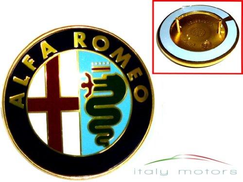 alfa-romeo-60596492-scudetto-logotipo-original-para-parrilla-del-radiador-modelos-155-156-166
