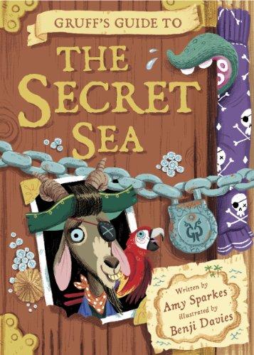 Gruff's guide to the secret sea