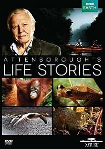 Life Stories [DVD] [Region 1] [US Import] [NTSC]
