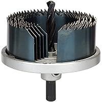 Bosch 2607019451 - Set con 5 coronas, especial halógenas
