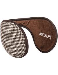 McBurn Herringbone Ear Warmers Ear Warmers