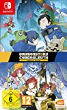 Digimon Story: Cyber Sleuth Complete Edition - Nintendo Switch [Edizione: Germania]