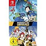 Nintendo Switch: Digimon Story: Cyber Sleuth Complete Edition -