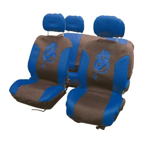 carpoint-0310069-kit-copri-sedili-8-pezzi-dragon-bleu