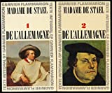 De l'Allemagne (Complet en 2 tomes) - Introduction et chronologie de Simone Balayé