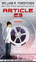 Article 23 (Star Voyager Series) (English Edition)