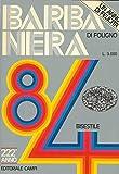 Lunario - Almanacco Barbanera 1984.