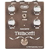 T-Rex Mark Tremonti Phaser TREMONTI - Pedal de efecto phaser para guitarra, color marrón