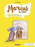 """Afficher """"Marius le chat n° 08<br /> Gare au chat botté !"""""""