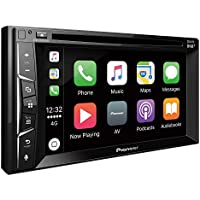 Pioneer AVH-Z3000DAB 2DIN Autoradio | 6,2 Zoll Clear-Resistive-Touchpanel | Bluetooth | Digitalradio DAB+ | Apple CarPlay | Waze | Navigation | AppRadio | Freisprecheinrichtung | Media-Receiver für Audio Video CD DVD USB