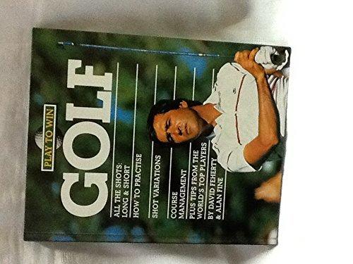 Golf by David Feherty (1987-08-01)