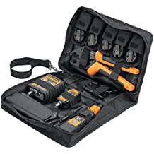 Paladin Tools DataReady® PRO Kit - Analizador de red (254 x 51 x 191 mm, 1,83 kg)