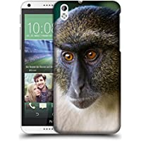 Super Galaxy Soft Flexible TPU Slim Fit Cover Case // V00003899 sykes monkey mount kenya // HTC Desire 816