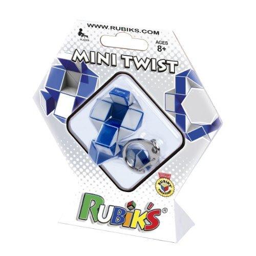(John Adams Rubik 's Twist Schlüsselanhänger)