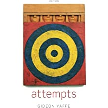 Attempts: In The Philosophy Of Action And The Criminal Law