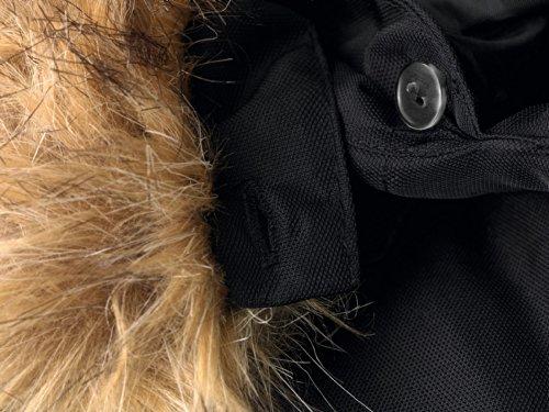 erima Erwachsene Jacke Premium One Winterjacke Schwarz