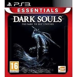 Dark Souls - Prepare to Die Edition - Essentials