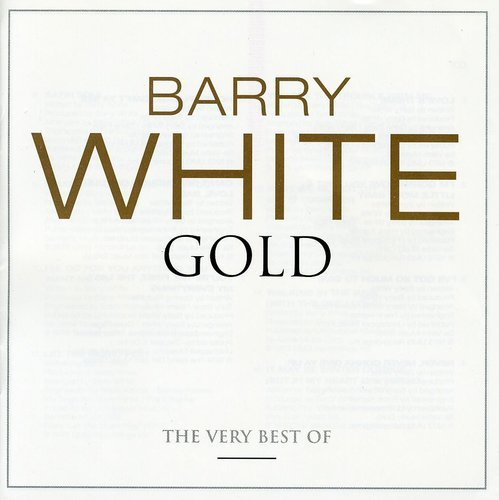 Gold (The Very Best Of)