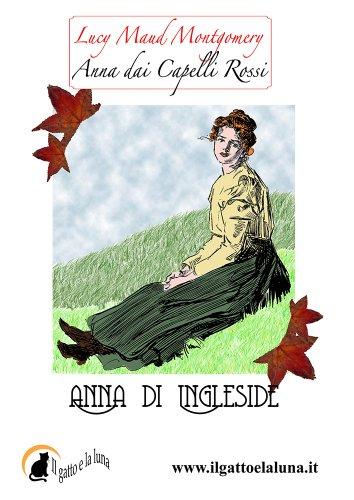 Anna di Ingleside (Anna dai capelli Rossi Vol. 6)