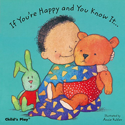 If You're Happy and You Know it... (Baby Board Books)