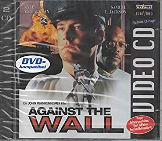 Against The Wall (Video-CD)