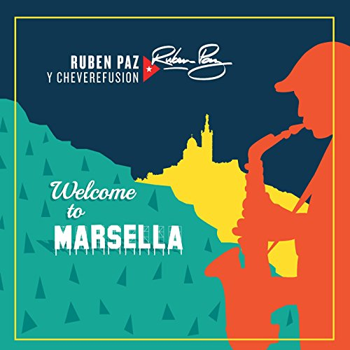 Welcome to Marsella (feat. Isabel Ramos & Hanoi Padron)