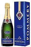 Pommery Champagne Brut Royal Etui de 75 cl