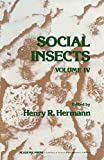 Social Insects, Volume IV is the last installment of a four-volume treatise and is dedicated to the discussion on wasps and ants. Comprised of four chapters, this volume focuses on the sociality of various types of ants as their group has very divers...