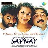 #4: Record - Sapnay