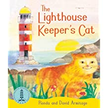 The Lighthouse Keeper\'s Cat