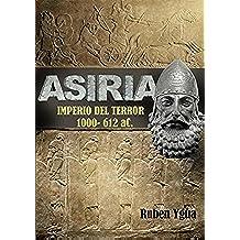 ASIRIA- IMPERIO DEL TERROR