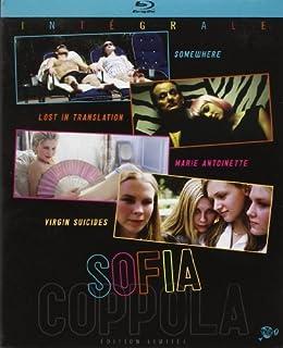 Intégrale Sofia Coppola - Coffret 4 films [Édition Limitée] (B004OT7PNS) | Amazon price tracker / tracking, Amazon price history charts, Amazon price watches, Amazon price drop alerts