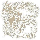 Stencil Aerografía Textura 003. Medidas aproximadas:Tamaño del stencil 20 x 30(cm)Tamaño de la figura 19 x 19(cm)