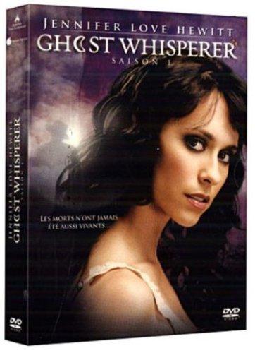 Ghost Whisperer - Saison 1 [Francia] [DVD]