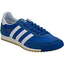 sale retailer 87bdc d0458 adidas Originals Dragon Vintage, blueftwr whitecollegiate royal, 5,5