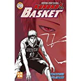 Kuroko's Basket - Tome 28