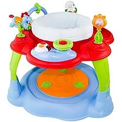 Centro de actividades baby fitness itsImagical multicolor Imaginarium
