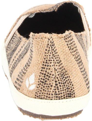 Reef des chaussures d'été pour femmes Native Burlap