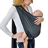 Best Summer Infant Summer Infant Baby Carriers - Vine Infant Ring Sling Baby Carrier Wrap Newborn Review