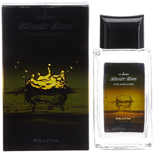 VI-John After Shave Lotion Black Sea - 50 ml