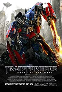 Transformers (B) Movie Poster For Office, Schools   Walls, Doors, Study Rooms, Bedrooms, Halls   Inspirational Motivational Quotes Signs-Sayings   Actors Footballer Movie Singers Legends, Superstars And Sports Players   Funny Art Matte Finish   High-Quality Imported Premium Satin Material With Digital HD Printing   Super Stylish Collection That Suits Your Surrounding - 36x48 Inches