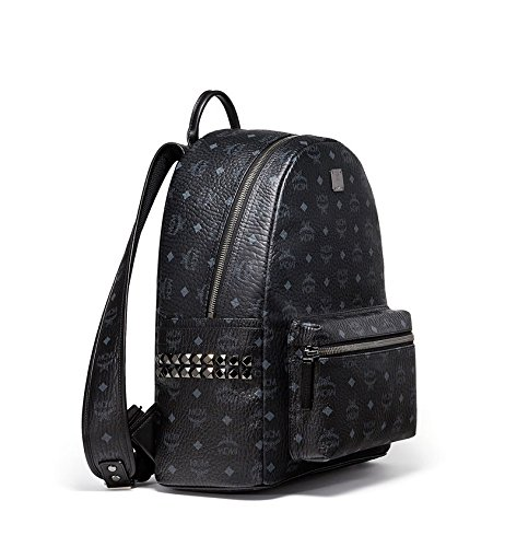 67f05f7b98234 [MCM] Stark Backpack #MMK6SVE38BK001 Black - Buy Online in KSA. mcm  products in Saudi Arabia. See Prices, Reviews and Free Delivery in Riyadh,  Khobar, ...