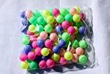 GENERIC 150 pcs 4cm promotional tennis b...