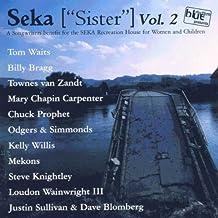 Seka (Sister) Vol.2