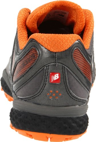 New Balance MT1110OR, Scarpe da corsa uomo Arancione (Orange (ORANGE/BLACK 17))