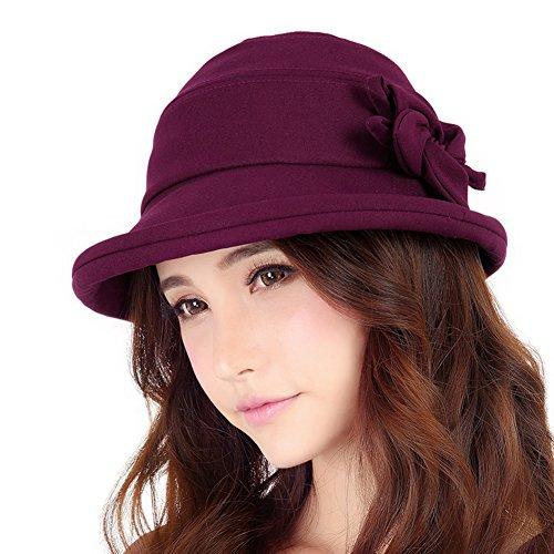Chapeaux Lady/Chapeaux de volume de tempérament coréen/Dim extérieure abat-jour chapeaux féminins C