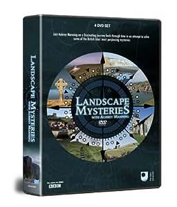 Landscape Mysteries Box Set [DVD] [UK Import]