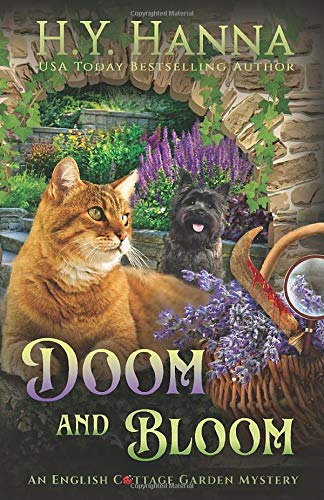 Doom and Bloom (The English Cottage Garden Mysteries, Band 3) (English Cottages)